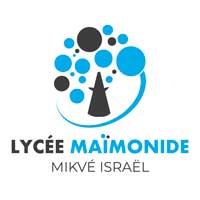 Lycée Maïmonide Mikvé Israël